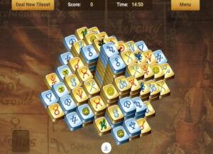 Mahjong Solitaire